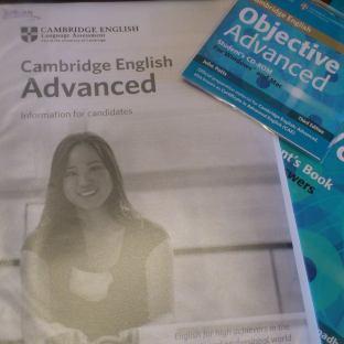 Curs Cambridge Iasi - New student, new challenge!