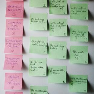 Business English Training - Problem-Solving