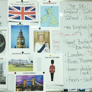 Short trip to London :)
